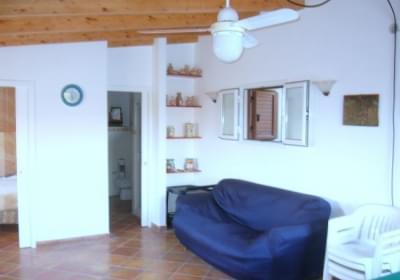 Casa Vacanze Villetta Ustica
